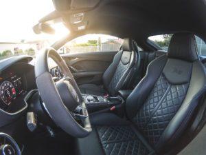 Audi TT RS Forum